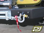 PJ6000: JEEP JK BOLT-ON D-RING MOUNTS